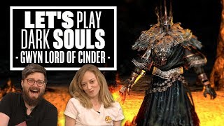 Download Let's Play Dark Souls Episode 23: THE END (OR IS IT?) Video