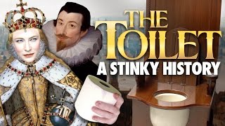 Download The Toilet: A Stinky History | Ancient Rome to Medieval England | Laughing Historically Video
