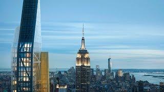 Download 53W53: Manhattan's Modern Masterpiece | The B1M Video