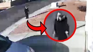 Download 5 Scary Things Caught On Camera : WITCHES Video