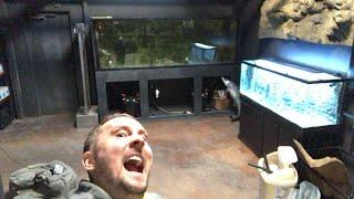 Download Aquatic Galleria Video