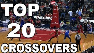 Download Top 20 BEST Crossovers and Handles of the Week: 01.08.17 - 01.14.17 Video