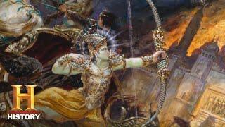 Download Ancient Aliens: Evidence of Alien Wars on Dwarf Planet (Season 10) | History Video