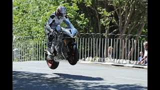 Download 2017 Isle of Man TT Video Highlights Video