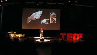 Download Silenced by Language | Martin Benjamin | TEDxYouth@Zurich Video