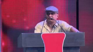 Download Piyush Mishra Performing At State Teachers Awards 2016. Video