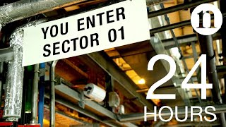 Download 24 hours in a synchrotron Video