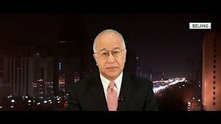 Download Einar Tangen talks about US-China economic ties Video