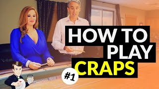 Download How To Play Craps - Part 1 out of 5 Video
