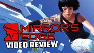 Download Mirror's Edge PC Game Review Video