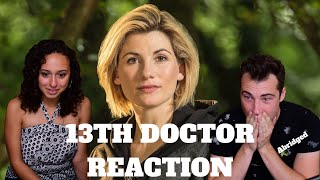 Download 13th Doctor REACTIONS Video