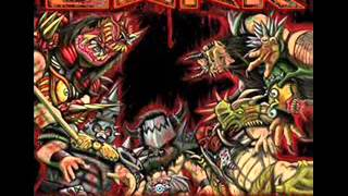 Download Gwar - Bloody Pit of Horror FULL ALBUM Video
