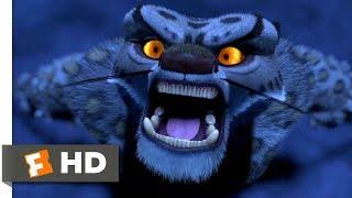 Download Kung Fu Panda (2006) - Tai Lung's Escape Scene (3/10) | Movieclips Video