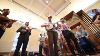 Download Collaboration at the Carolina Bluegrass Summit Video