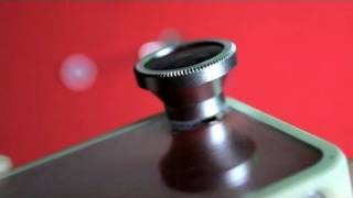 Download Fish-Eye Lens for iPhone & Pocket Cameras Video