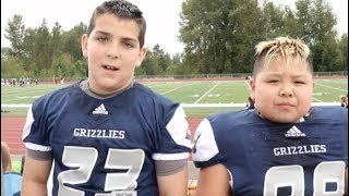 Download BEST DEFENSE IN FOOTBALL | EP. 23 | FOOTBALL 2018 | TigerFamilyLife~ Video