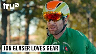 Download Jon Glaser Loves Gear - Promo Spot: Biking Video