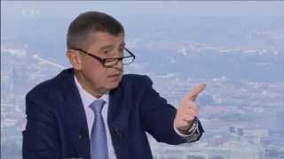 Download Andrej Babiš a Miroslav Kalousek - hádka v OVM (sestřih) Video