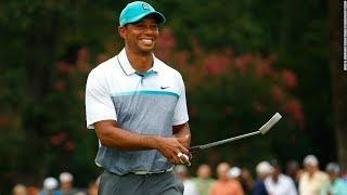 Download Top 10 Tiger Woods Golf Shots Video