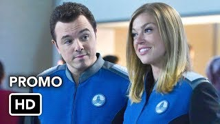 Download The Orville 1x11 Promo ″New Dimensions″ (HD) Video