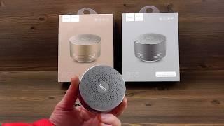 Download ОБЗОР: Фирменная Портативная Bluetooth Колонка с TF и Микрофоном ″Hoco″ BS5 Metal Video