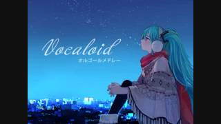 Download Vocaloid - オルゴールメドレー (Music Box Medley) Video