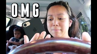 Download I got an Unexpected Notification on my phone - ItsJudysLife Vlogs Video