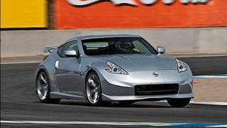 Download Nismo Laps Laguna Seca! - 2009 Best Drivers Car Competition Video