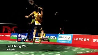 Download The Memorable Badminton Match by Two Legends, Lin Dan and Lee Chong Wei, at World Championships 2011 Video