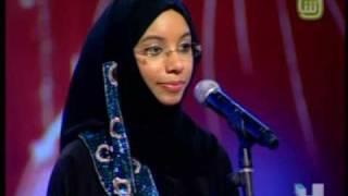 Download Arabs Got Talent - Ep 5 - شيماء المغيري Video