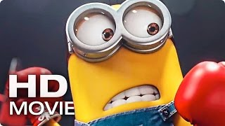 Download MINIONS Official Mini Movie (2016) Video