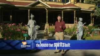Download Winchester Mansion: The House That Spirits Built - It Is Written Oceania with Pr Gary Kent Video