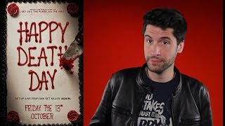 Download Happy Death Day - Movie Review Video