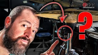 Download INSTANTLY Improve ANY HiHat Sound | Stephen Taylor Drum Lesson Video