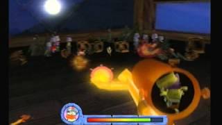 Download Spongebob Squarepants: The Movie - All Bosses - No Damage Video