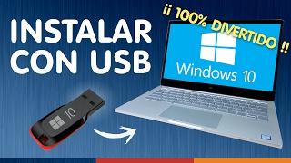 Error instalación Windows 10 (Solución: 0xC1900101 - 0x30018