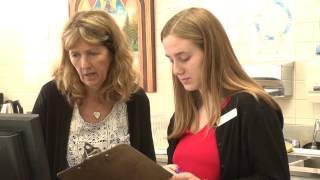 Download University of Toronto: Elisabeth McGregor Video