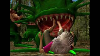 Download (Vore) Hunter From Another World Part 2 Video