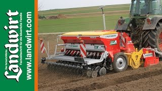 Download Pöttinger Vitasem 302 | landwirt Video