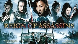 Download Reign Of Assassins 'Michelle Yeoh″ (剑雨 / Jian Yu) Video