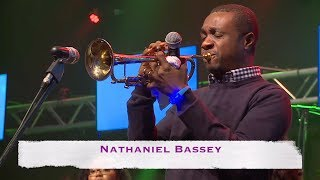 Download NATHANIEL BASSEY at Open Heavens Concert Calgary, Canada 2018 Video