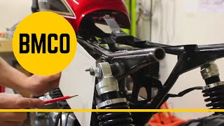 Download Honda CB 250 (PART ONE) - Motorcycle Modification Video