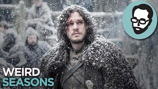 Download A Scientific Explanation For Game Of Thrones' Unpredictable Winters | Answers With Joe Video