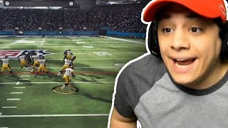Download Did He Really Just Run That Fake?! - Madden NFL 18 Ultimate Team Video