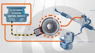 Download Steering Angle Sensor Voltage High Video