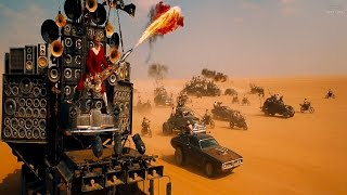 Download Mad Max: Fury Road (2015) - The chase begins (1/10) (slightly edited) [4K] Video