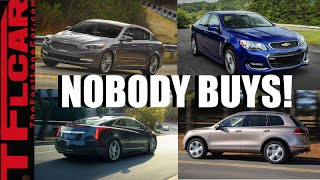 Download Top 5 Great Cars That Few Buy: Surprising Overlooked Automotive Gems Video