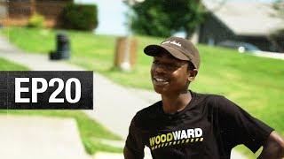 Download No More Games - EP20 - Camp Woodward Season 10 Video