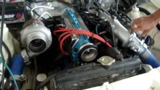 Download Chevette 1.9 turbo 534cv Video