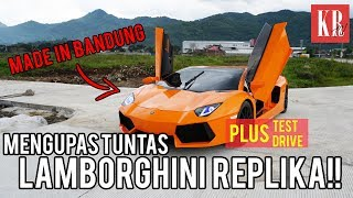 Download LAMBORGHINI CUMA 300 JUTA !! *NO CLICKBAIT!! Video